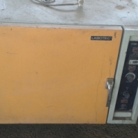 Lab oven for sale at reduced price