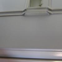 Double Door Fridge / Freezer
