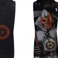 Gunslinger Longboard - Undertaker by Sportguru Online store