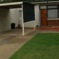 Investment opportunity in Welkom. One property with 5 individual units