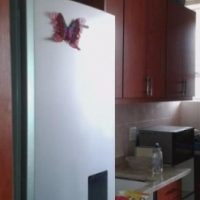 Flat to rent in Queenswood - N862