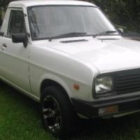 Nissan 1400 2006
