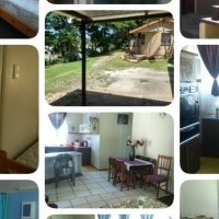 2 Bedroom garden house for rent in Umtentweni.