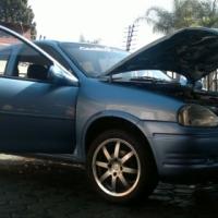 Opel corsa lite 1.3