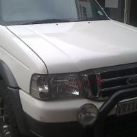 FORD, Ranger 2.5 XLT 4x2 D/c