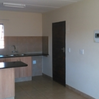 New 2bed apartment on W.F Nkomo street now available at a cheap price