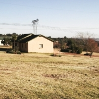 Sale by owner: 4.3Ha small holding for sale, close to the Hills