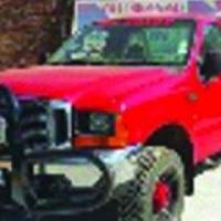 Ford F250 4.2 TDi 4x4 S/C