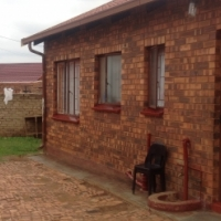 2 Bedroom house for sale in Mamelodi East