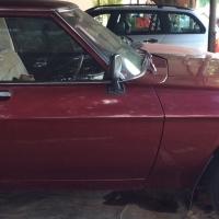 1976 Holden Elcamino