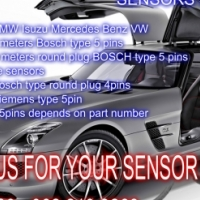 SPECIALIST IN BMW SENSORS