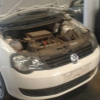 Audi & Volkswagen new and second hand parts