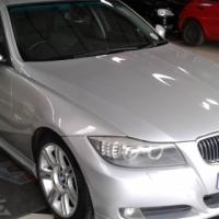 BMW 330 D 2009 MODEL
