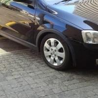 2006 Opel Corsa