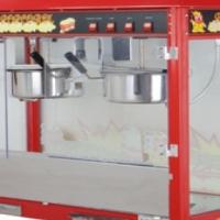 Double 8oz Popcorn Machine Model - POP6A-2 - arctica a trusted company since 1990