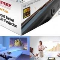 Promate lumiTab Tablet PC