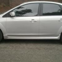 2011 Ford Focus 2.0