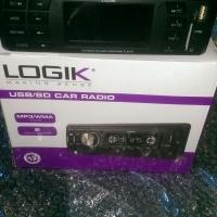 car cd/usb radio player