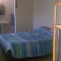 Bachelor garden flat to rent, Randgate