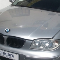 2006 BMW 120i Auto (E87)