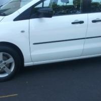 2010 Mazda 5 2.0 Original 6SP
