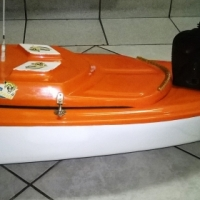 Bait Boat for sale!