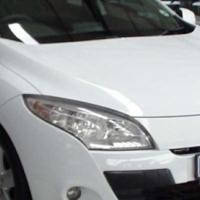 Renault Megane Megan 3 1.6 Hatch
