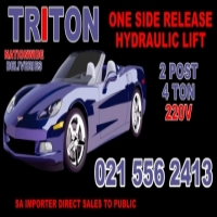 Hydraulic car lift /Brand new Excellent price