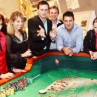 Casino Theme Parties With Vegas Nights