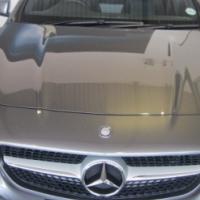 2015 Mercedes-Benz CLA200 auto