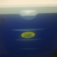 45Lt Campmaster Cooler Box