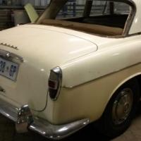 1964 Rover p5