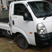 2007 KIA K2700 Truck Accident free, very good running condition