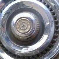Datsun 300 C, GL: wheel cap