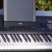 KORG OASYS 88 KEY WORKSTATION