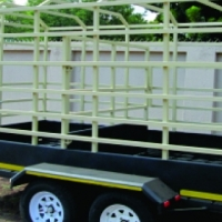 SABS approved trailers