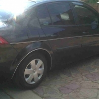 2007 Renault Megane 1.6i in very good condition.