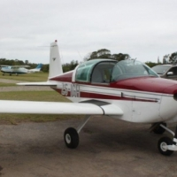 GRUMMAN AA1A Trainer Price reduced