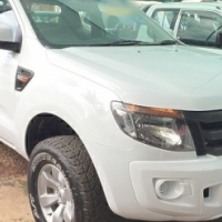 2012 Ford Ranger 2.2 Xtra Cab bakkie for sale
