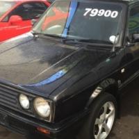 2007 VW Caddy 1.6 Sport Bakkie for sale