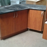 Kitchen Cupboards And Furniture For Sale in Benoni Junk Mail