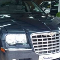Chrysler 300C 5.7 HEMI V8 AUTO