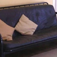 Well looked after sleeper couch for sale