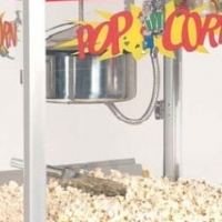 Popcorn Machines From R1495
