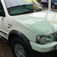 2004 Ford Ranger 2.5 TD XLT D/Cab Bakkie for sale