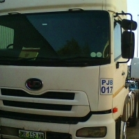 IMMACULATE 2008 NISSAN UD 460 IN EXCELLENT CONDITION FOR SALE.