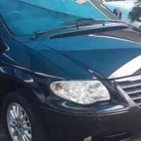 Chrysler Grand Voyager 3.3 LX A/T