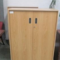Stationary Cabinets in excellent condition from R950