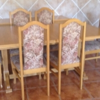 Dining Room set for urgent Sale