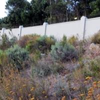 Vacant land for sale in UPMARKET ESTATE! Rome Glen area.